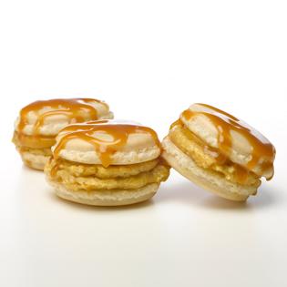 Peanut Salted Caramel