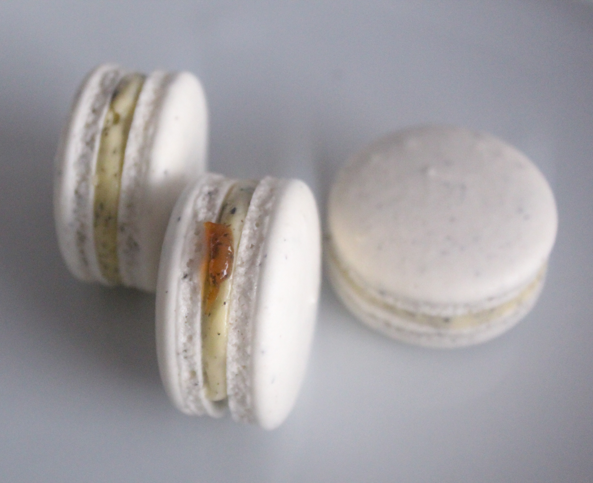 Poeme (Earl Grey and Peach)