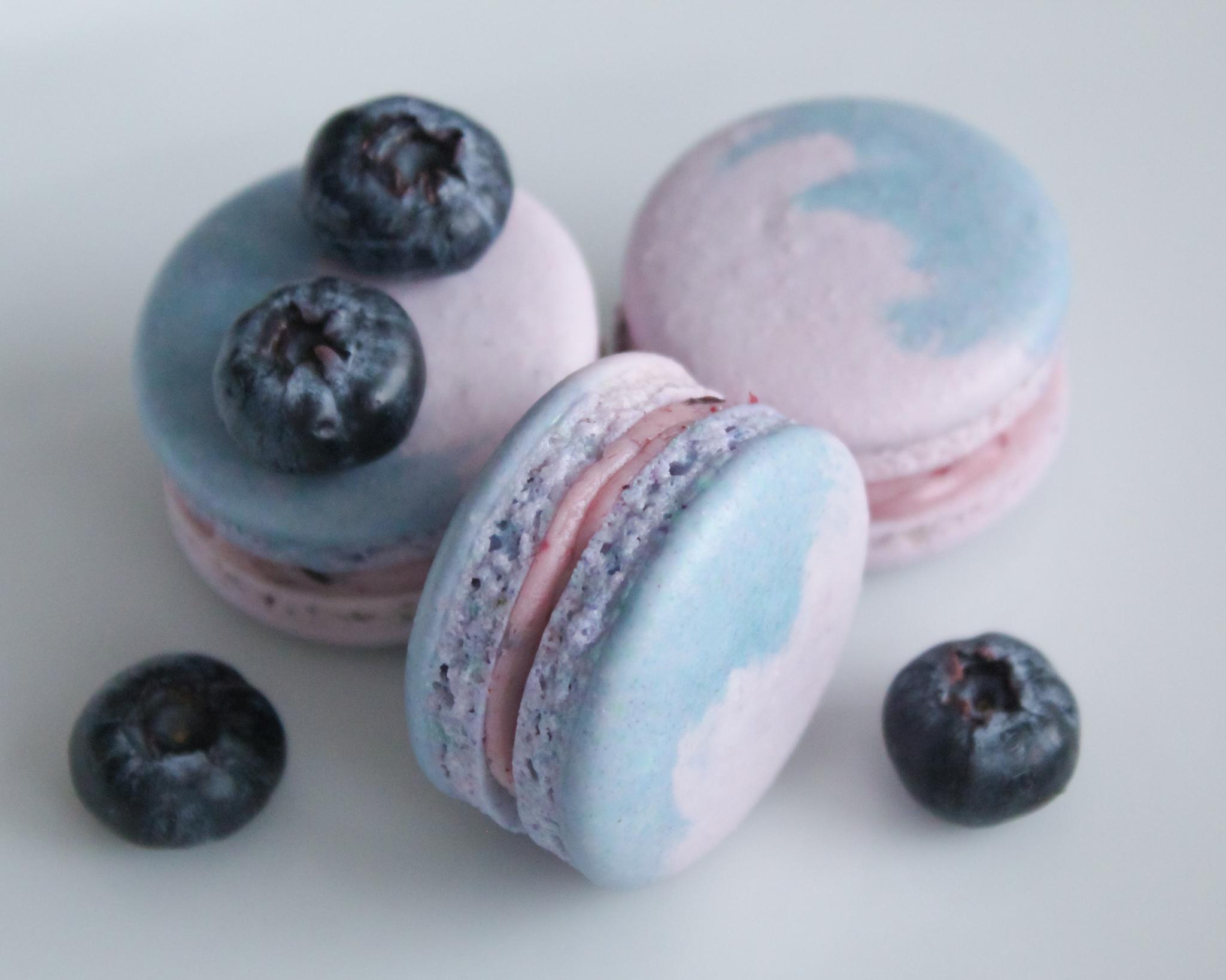 Blueberry Lavender *LIMITED-RELEASE FLAVOR*