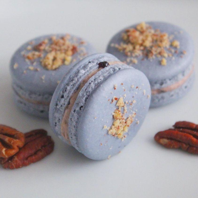 Blueberry Maple Pecan